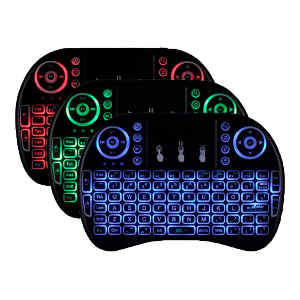 mini-teclado