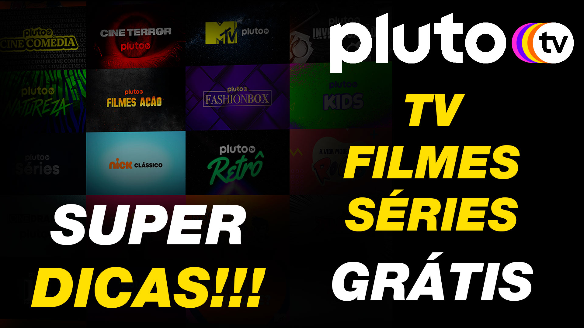 Pluto-TV---SUPER-DICAS